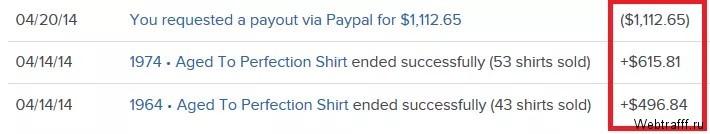 200$ мой заработок за неделю через Facebook